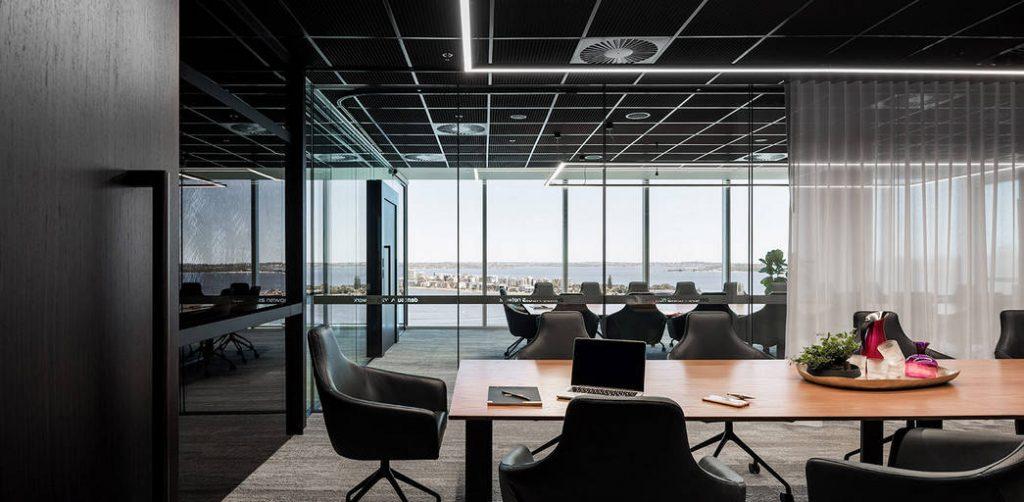 office fitouts in Sydney